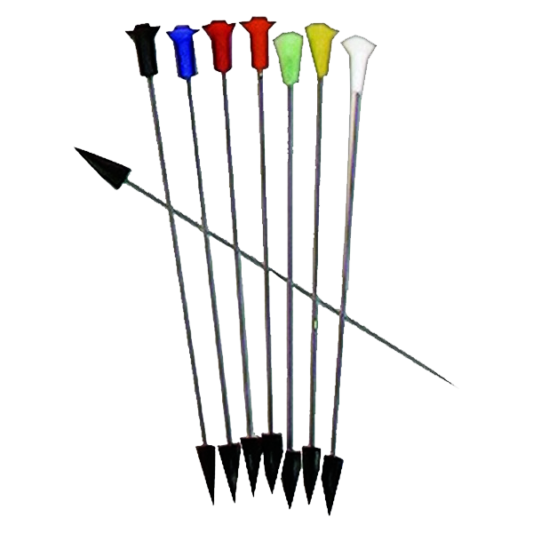 Broad Head Darts 100ct.