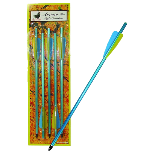 Metal Arrows for 150 lb. Bows