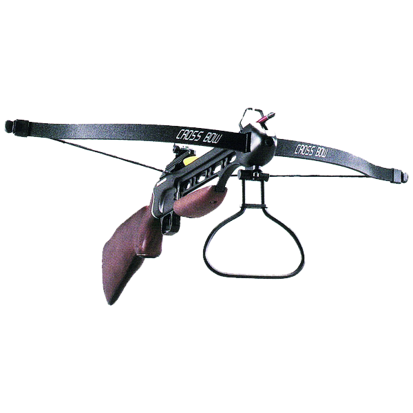 Draw Rifle 150 lb. Crossbow