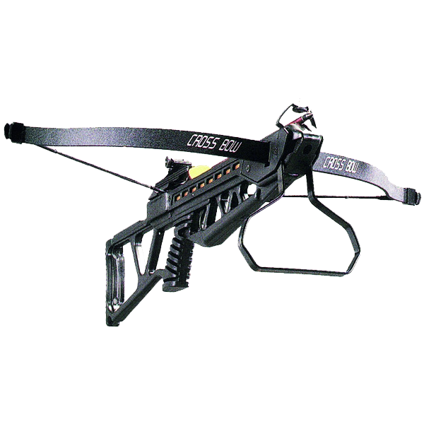 Draw Rifle 180 lb. CrossbowDraw Rifle 180 lb. Crossbow