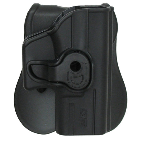 CYTAC - CY-MP9 High Tech Polymer Holster