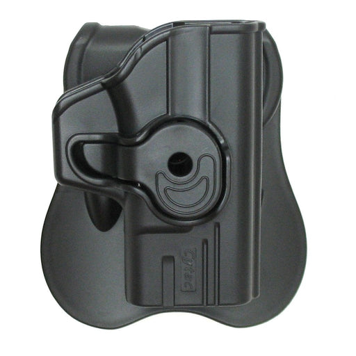CYTAC - CY-SW-XDS High Tech Polymer Holster