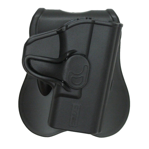 CYTAC - CY-MPS High Tech Polymer Holster