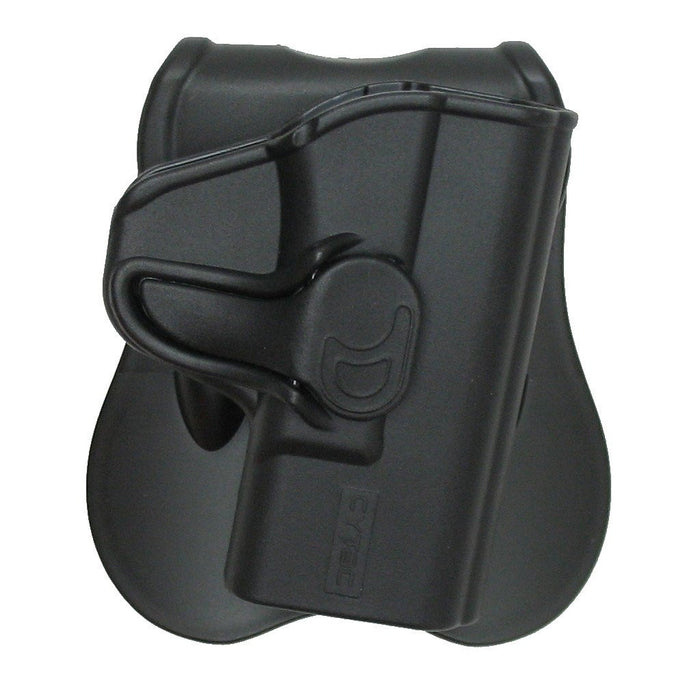 CYTAC - CY-SW-MPS High Tech Polymer Holster