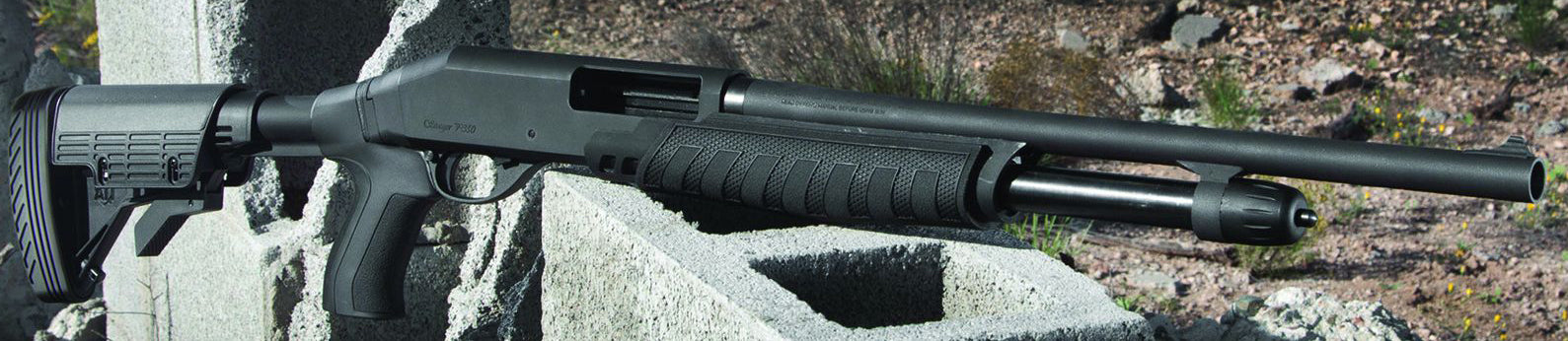ATI REMINGTON TALON T2 STOCK