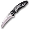 DARK SIDE BLADES DS A007 SPRING ASSISTED KNIFE