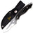 Elk Ridge ER-538 FIXED BLADE KNIFE