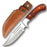 Elk Ridge ER 052 FIXED BLADE KNIFE