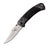 Elk Ridge ER-940BK MANUAL FOLDING KNIFE