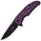 FEMME FATALE FF A006 SPRING ASSISTED KNIFE