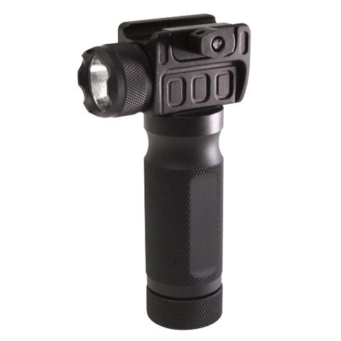 FLG 150 200 LUMEN FLASHLIGHT FOREGRIP