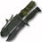 SURVIVOR HK 6001 SURVIVAL KNIFE