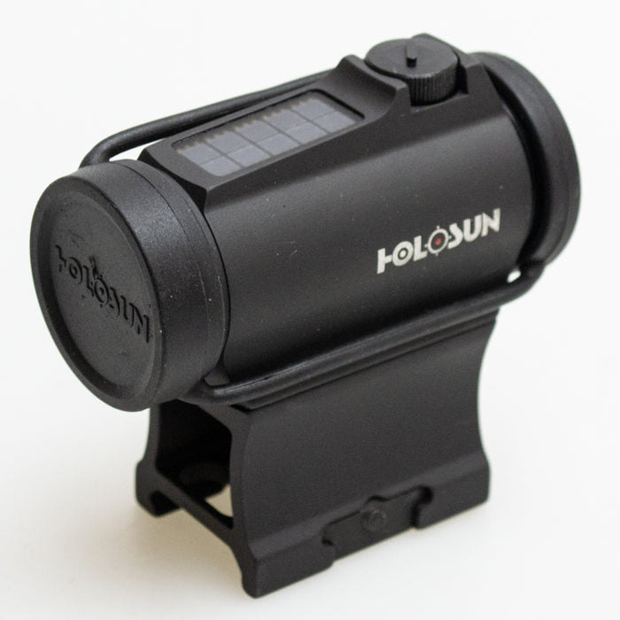 Holosun HS503CU Red Dot Sight with Solar Panel