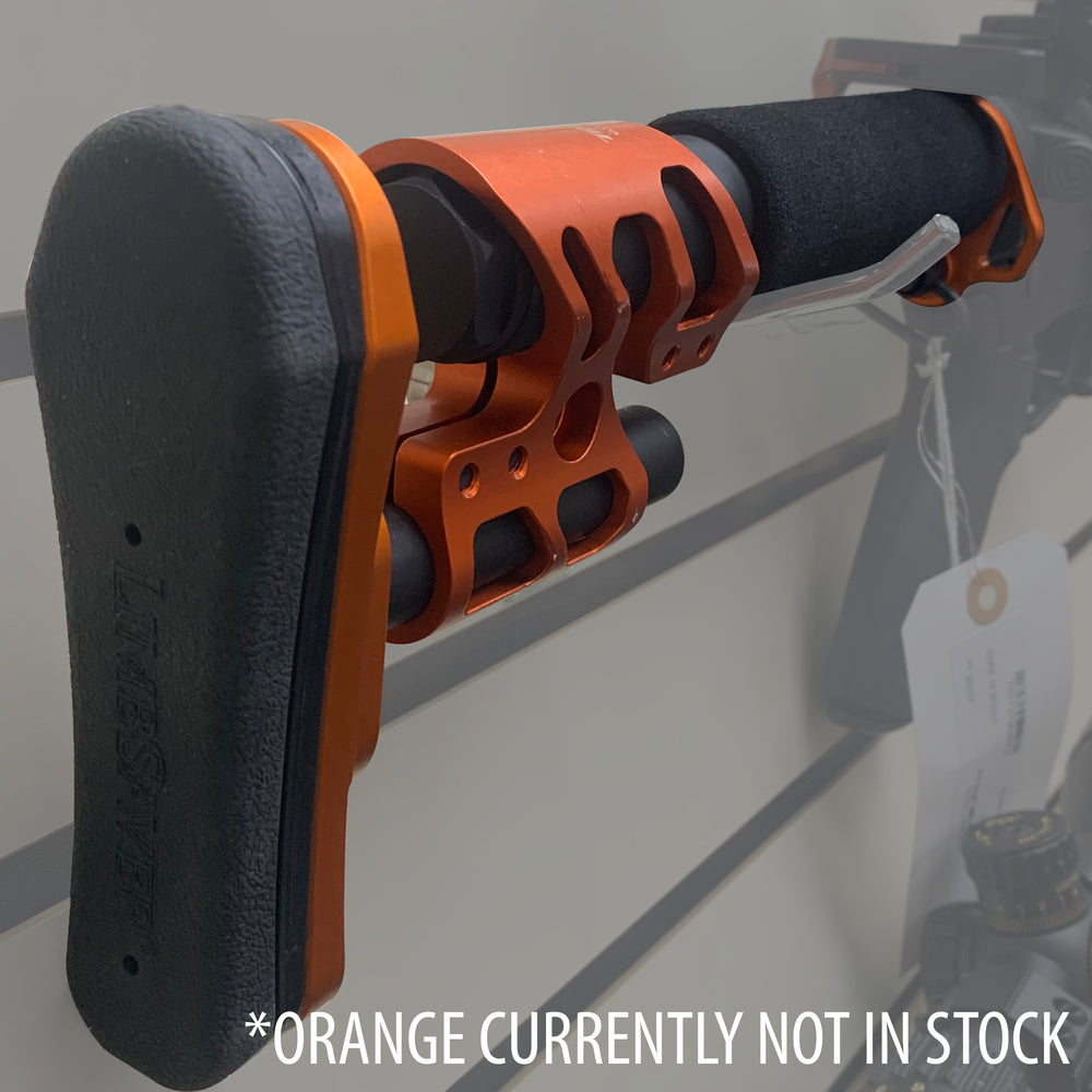 Odin Works Adjustable Stock for AR