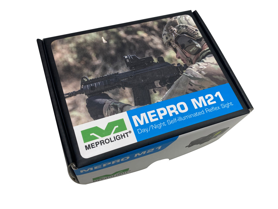 Mepro M21 Day/Night Self-Illuminated Sight