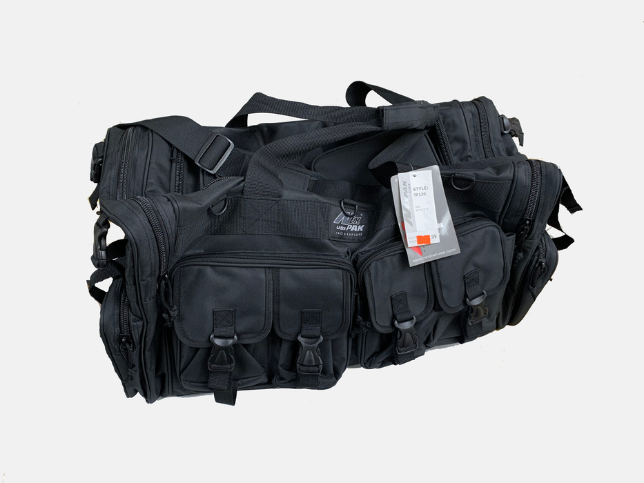 TACTICAL RANGE BAG TF 130