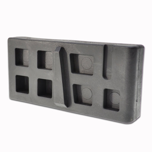 AR-15 LOWER RECEIVER VICE BLOCK