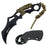 MTech USA MT 20-20T NECK KNIFE