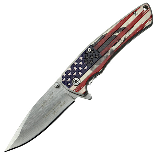 MTech USA MT-A1027 SPRING ASSISTED KNIFE