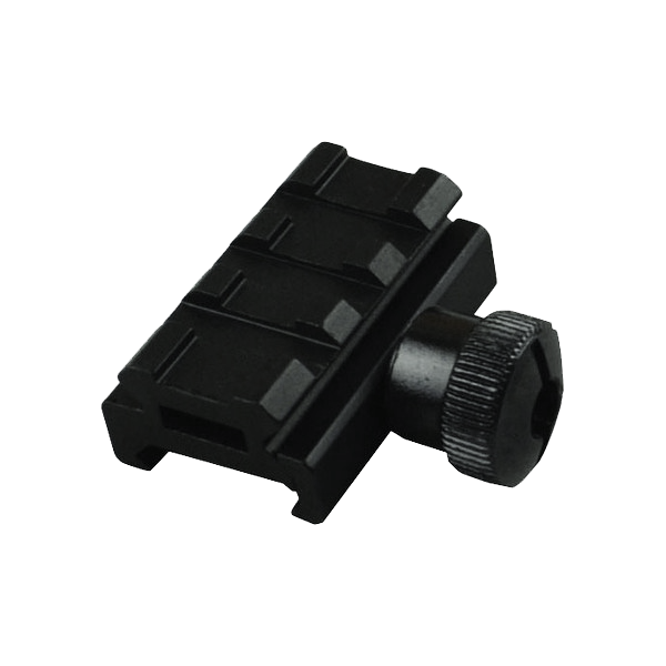 AR Riser, 3 Slot, Low Profile