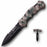 MTech USA MT 20-60DG FIXED BLADE KNIFE
