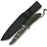 MTech USA MT 303B FIXED BLADE KNIFE