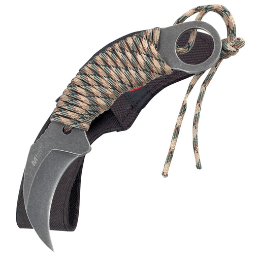 MTech USA MT 670 KARAMBIT KNIFE