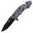 MASTER USA MU A021 SPRING ASSISTED KNIFE