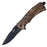 MASTER USA MU A023 SPRING ASSISTED KNIFE
