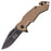 MTech USA XTREME MX A828 SPRING ASSISTED KNIFE