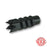 XTS MZ 1004 AR .223 SHARK MUZZLE BRAKE