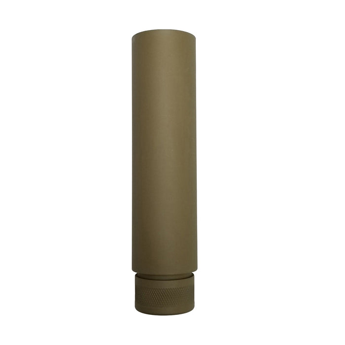 FAKE SUPPRESSOR SILENCER 300AAC/.308 5/8 x 24 MZ 1007S