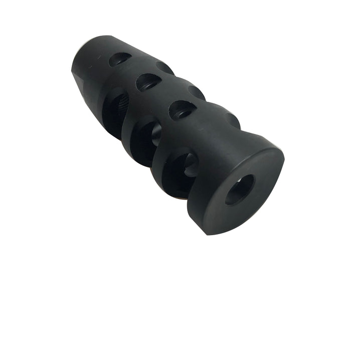 XTS .30 5/8x24 COMPETITION MUZZLE BRAKE MZ 1010XP