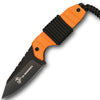 U.S. Marines by MTech USA M 2002 FIXED BLADE KNIFE