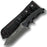 USMC BY ELITE TACTICAL M 2003 FIXED BLADE KNIFE