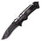 U.S. Marines by MTech USA M A1002 SPRING ASSISTED KNIFE