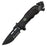 U.S. Marines by MTech USA M A1023 SPRING ASSISTED KNIFE