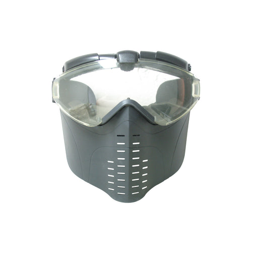Airsoft and Paintball Protective Mask