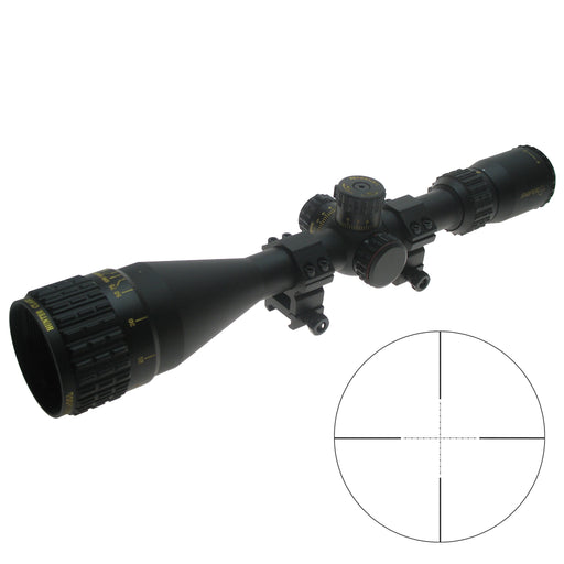 SNIPER NT4-16X50AOGL ILLUMINATED SCOPE