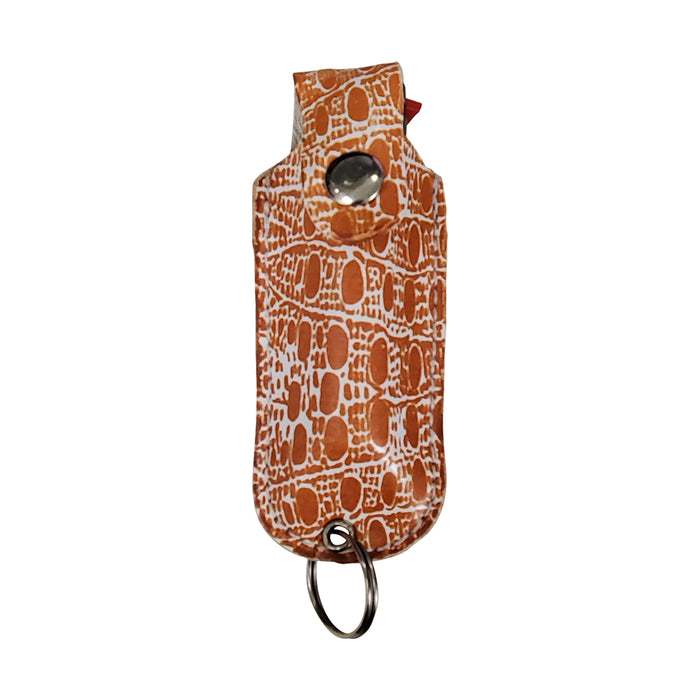 KEYCHAIN PEPPER SPRAY .5 OZ