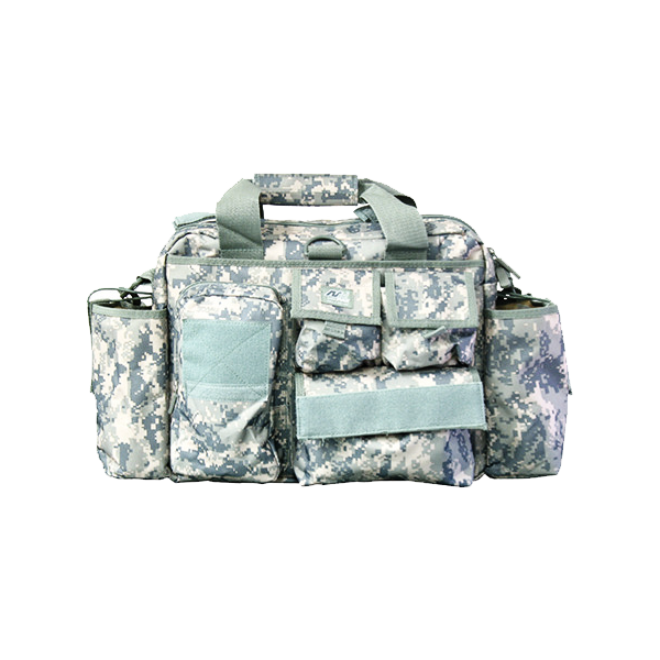 Tactical Range Bags Camo Digital