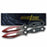 "Perfect Point 9""  Two Tone Throwing Knife Set PP 089-2"