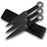 "Set of 3 - 9"" Throwing Knives PP 869-3"