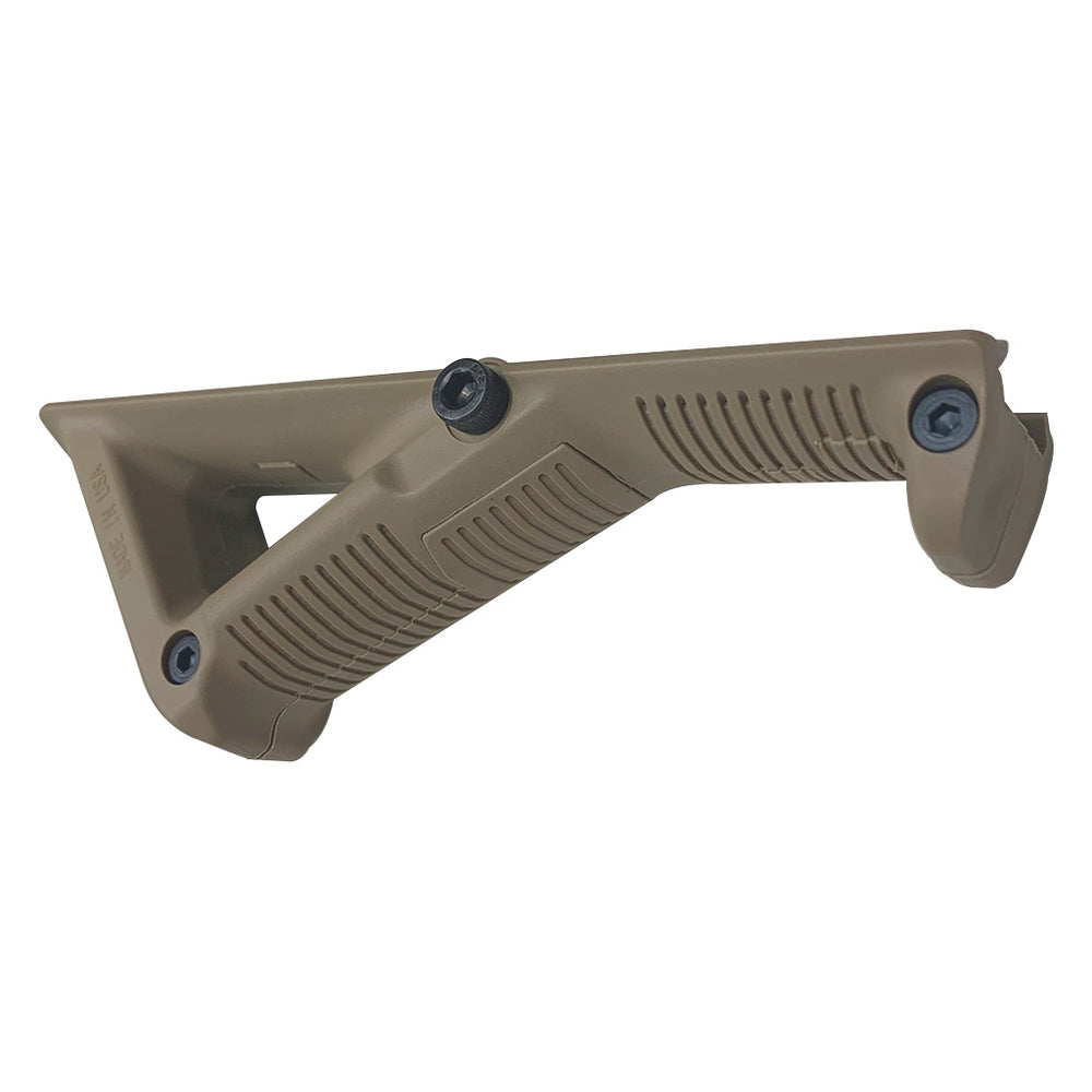 PS-FTN Angle Grip TAN