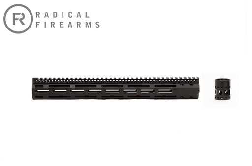 "Radical Firearms 15"" FCR Rail System"