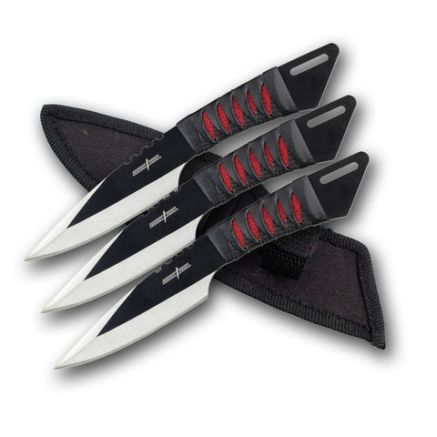 Set of 3 Throwing Knives RC 270-3