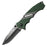 Duck USA ASSIST-OPEN FOLDING KNIFE WITH G-10 HANDLE