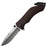 "Duck USA 5"" SPRING ASSISTED FOLDING KNIFE"