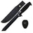 "Rtek USA 12"" HUNTING SURVIVAL KNIFE RX-RT-360A"