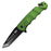 Rtek USA SPRING ASSISTED KNIFE RX-RT 3527